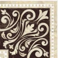 Декор Global Tile Classic_GT  20*20 угол, 10203001140