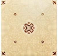 Pav. Chantilly BEIGE  45*45